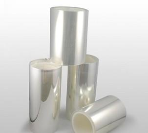 3层PET手机保护膜材料